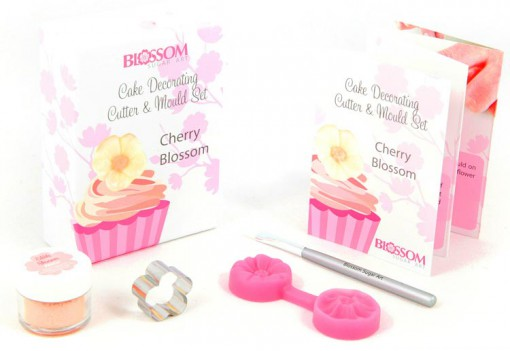 Cherryblossom-boxed-set