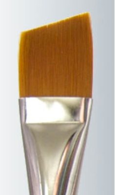 scharffanglebrush