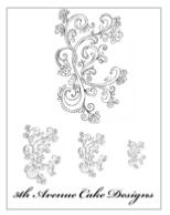 DecorativeFiligreeTemplate-Icon