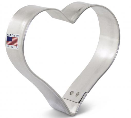 Mini Heart Cutter